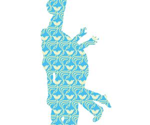ボーリングをする人のGIFアニメページのサムネイル animated gif bowling approach